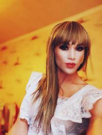фото транссексуала Оксана из города Москва