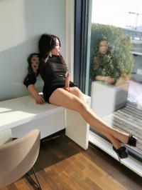фото транссексуала Лолита из города Москва