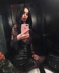 фото транссексуала Евгения из города Москва