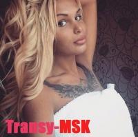 фото транссексуала Алена из города Москва