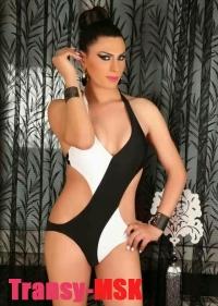 фото транссексуала Мари из города Москва