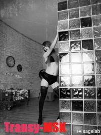 фото транссексуала Транссексуалка Русская Лика из города Москва