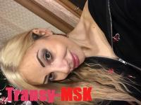 фото транссексуала Гермафродитка Настя из города Москва