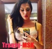 фото транссексуала Нона из города Москва