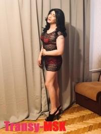 фото транссексуала Asha из города Москва