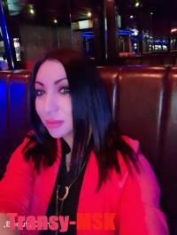 фото транссексуала Дженнифер из города Москва