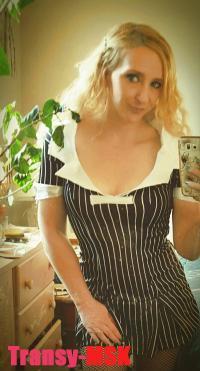 фото транссексуала Сабрина из города Москва