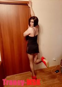 фото транссексуала ZARA из города Москва