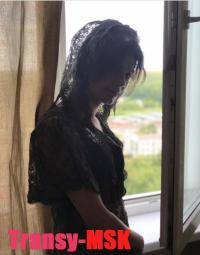 фото транссексуала Стелла из города Москва