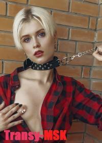 фото транссексуала Влада из города Москва