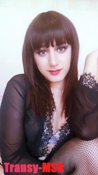 фото транссексуала Рита из города Москва