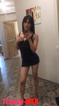 фото транссексуала Isabella из города Москва