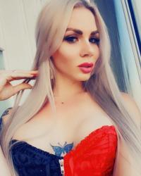 фото транссексуала Моника из города Москва
