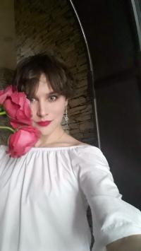 фото транссексуала Слава Нежная из города Москва