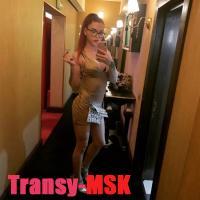 фото транссексуала Ольга из города Москва