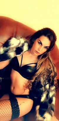 фото транссексуала Лорена из города Москва
