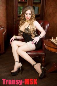 фото транссексуала Таня из города Москва