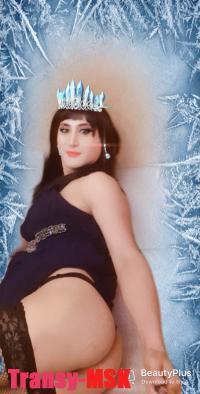 фото транссексуала Эльза из города Москва