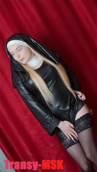 фото транссексуала Вероника из города Москва