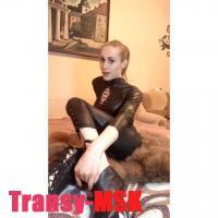 фото транссексуала Ksenia Betlin из города Москва