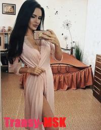 фото транссексуала Юля из города Москва