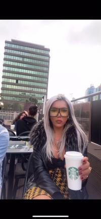 фото транссексуала Натали Люкс из города Москва