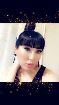 фото транссексуала Аида из города Москва