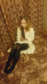 фото транссексуала Жасмина из города Москва