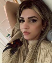фото транссексуала Госпожа Кира из города Москва