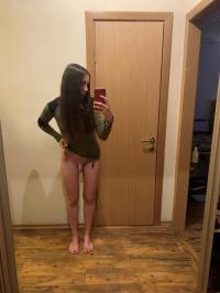 фото транссексуала Настя из города Москва