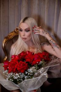 фото транссексуала Госпожа Мая из города Москва